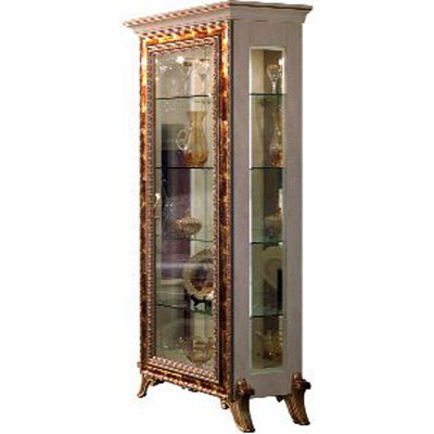 1/door cabinet