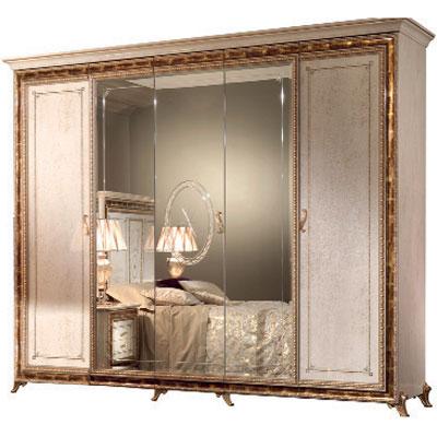 5/doors wardrobe h. 244