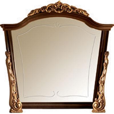 Mirror for 3/dr. dresser