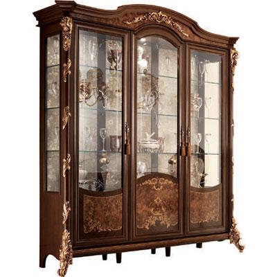 3/doors cabinet