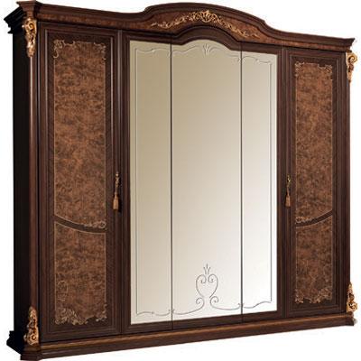 5/doors wardrobe h. 261