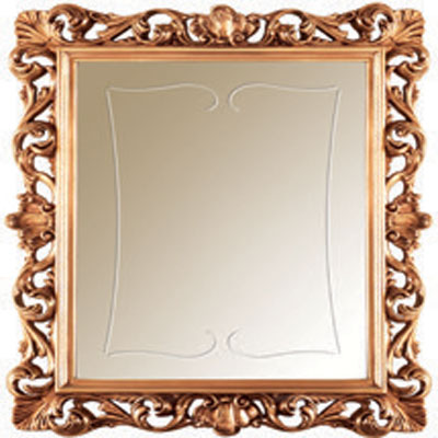 Mirror for 3/dr. dresser (and dressing table) art. 220