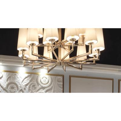 chandelier ART 2006