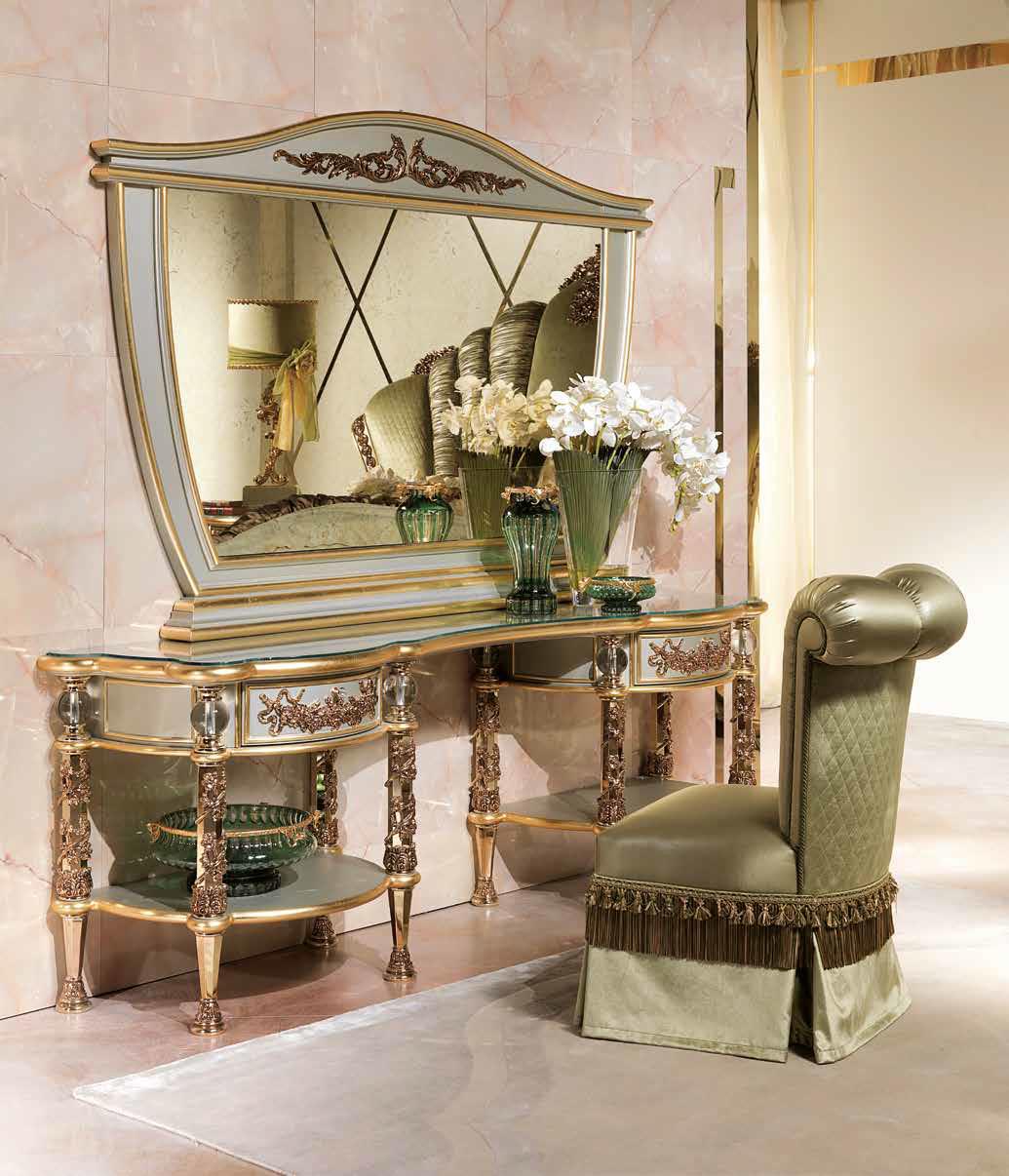 Vanity & Dressing Tables