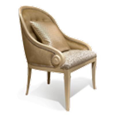 ATELIER Molon 2046 cod. P526 sybyl armchair