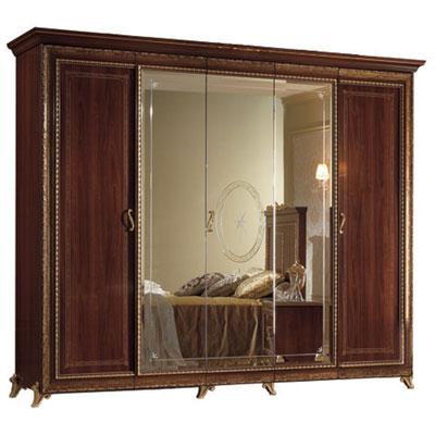 5/door wardrobe h. 2444