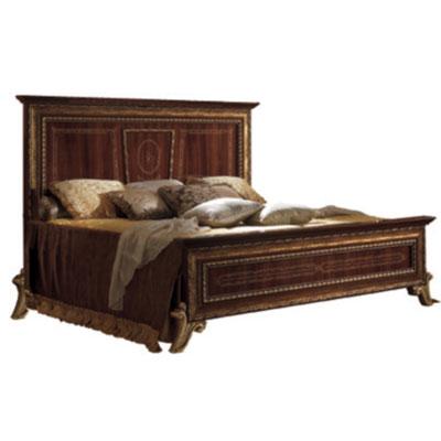 Bed art. 130 Queen or italian size