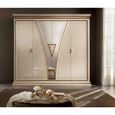 4/doors wardrobe h. 246