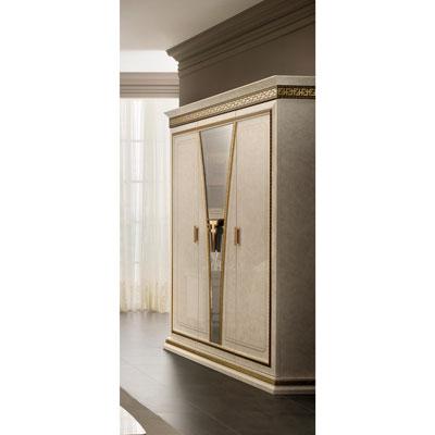 3/doors wardrobe h. 218