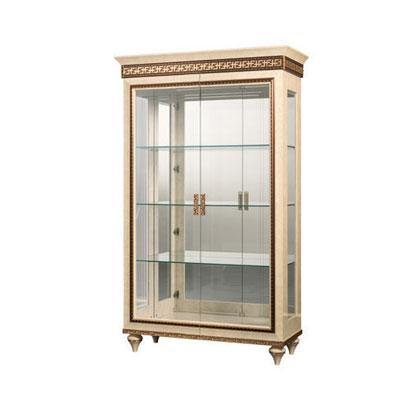 2/doors cabinet