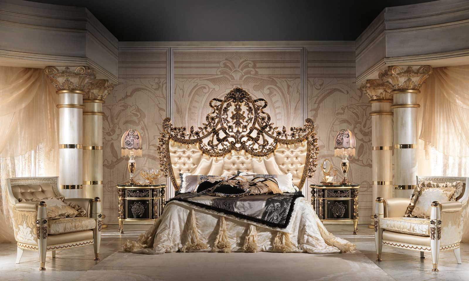Royal Bedroom 2