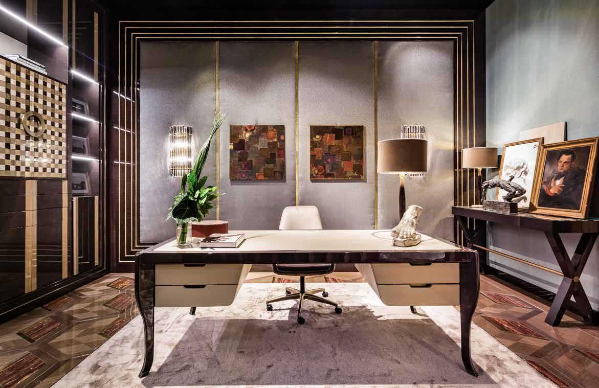 Molon Office Room 2