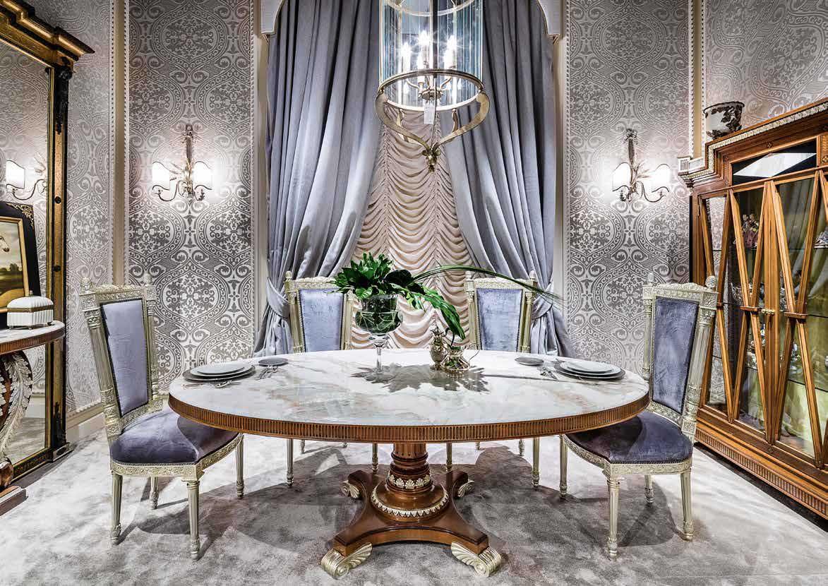 Molon Dining Room 5