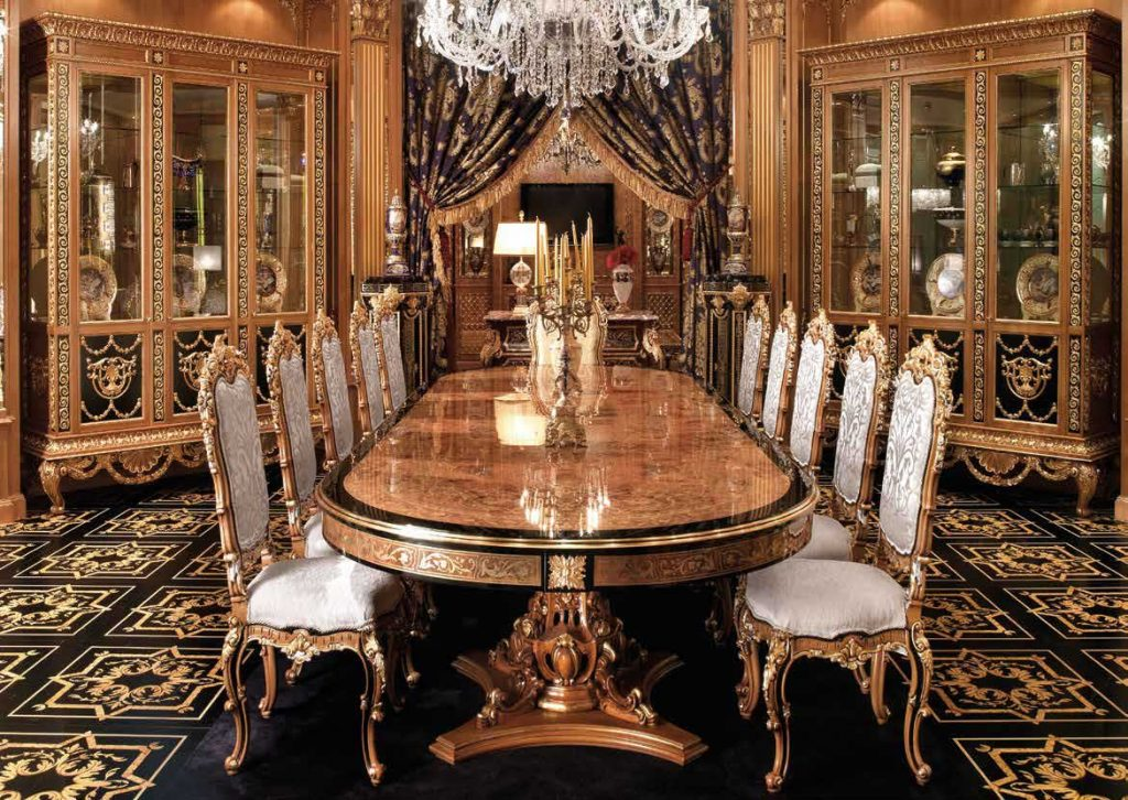 Molon Dining Room 6