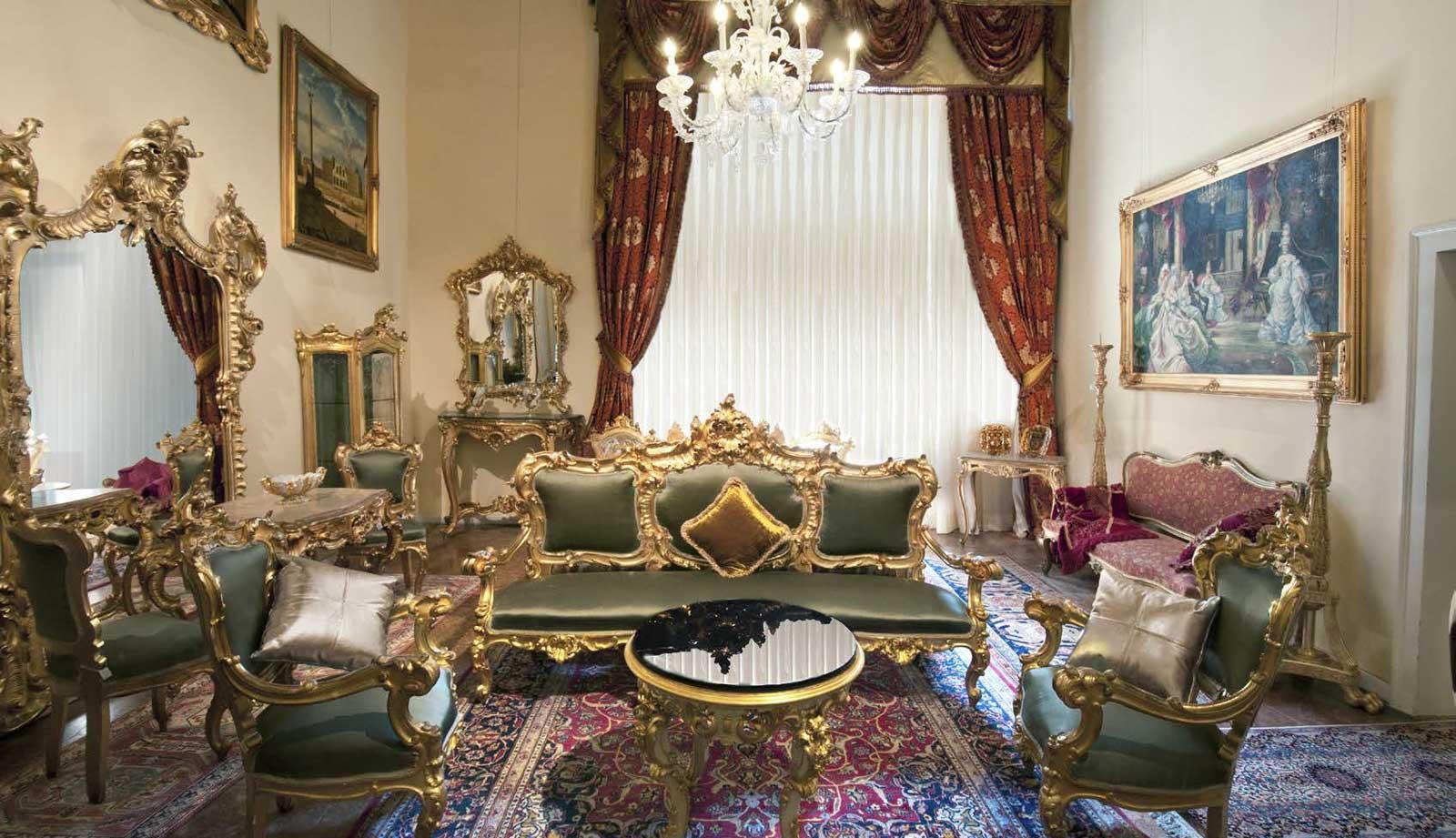 CaBernardo Living Room 1
