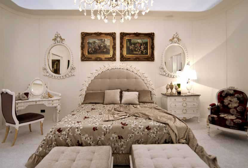CLASSIC Bed Room 4