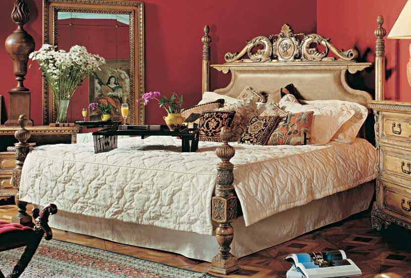 CLASSIC Bed Room 5