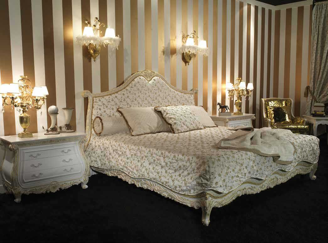 CLASSIC Bed Room 6