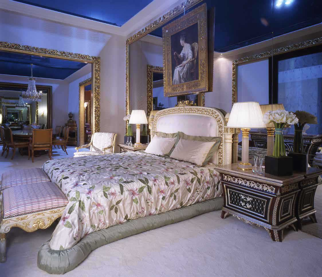 CLASSIC Bed Room 8