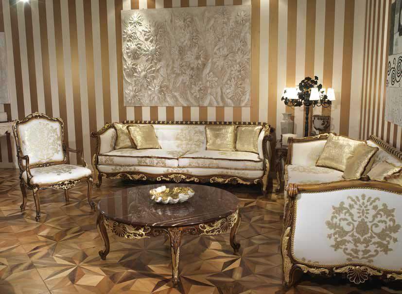CLASSIC Living Room 2