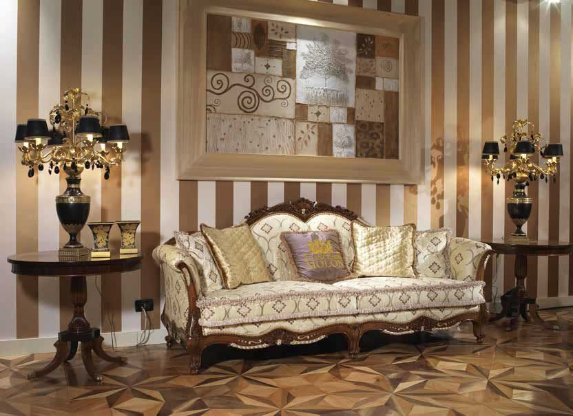 CLASSIC Living Room 3