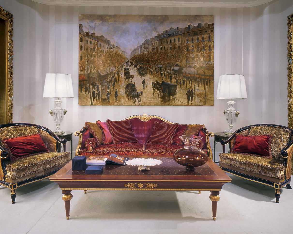 CLASSIC Living Room 8