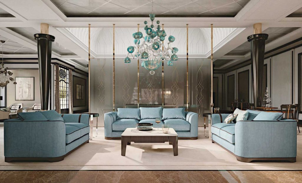 Contemporary Feel vol-1 Living Room 1