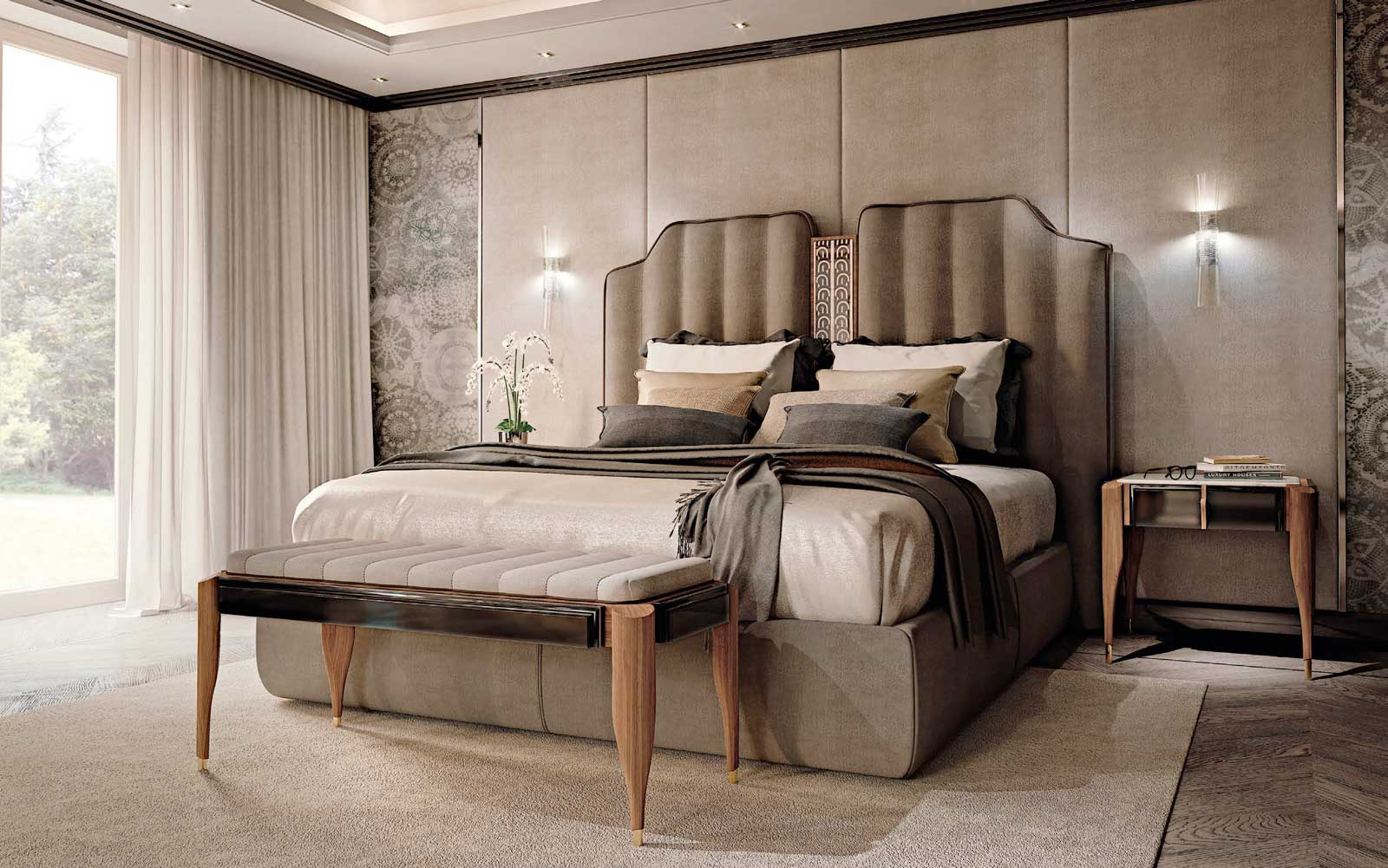 Contemporary Feel vol-1 Bed Room 3