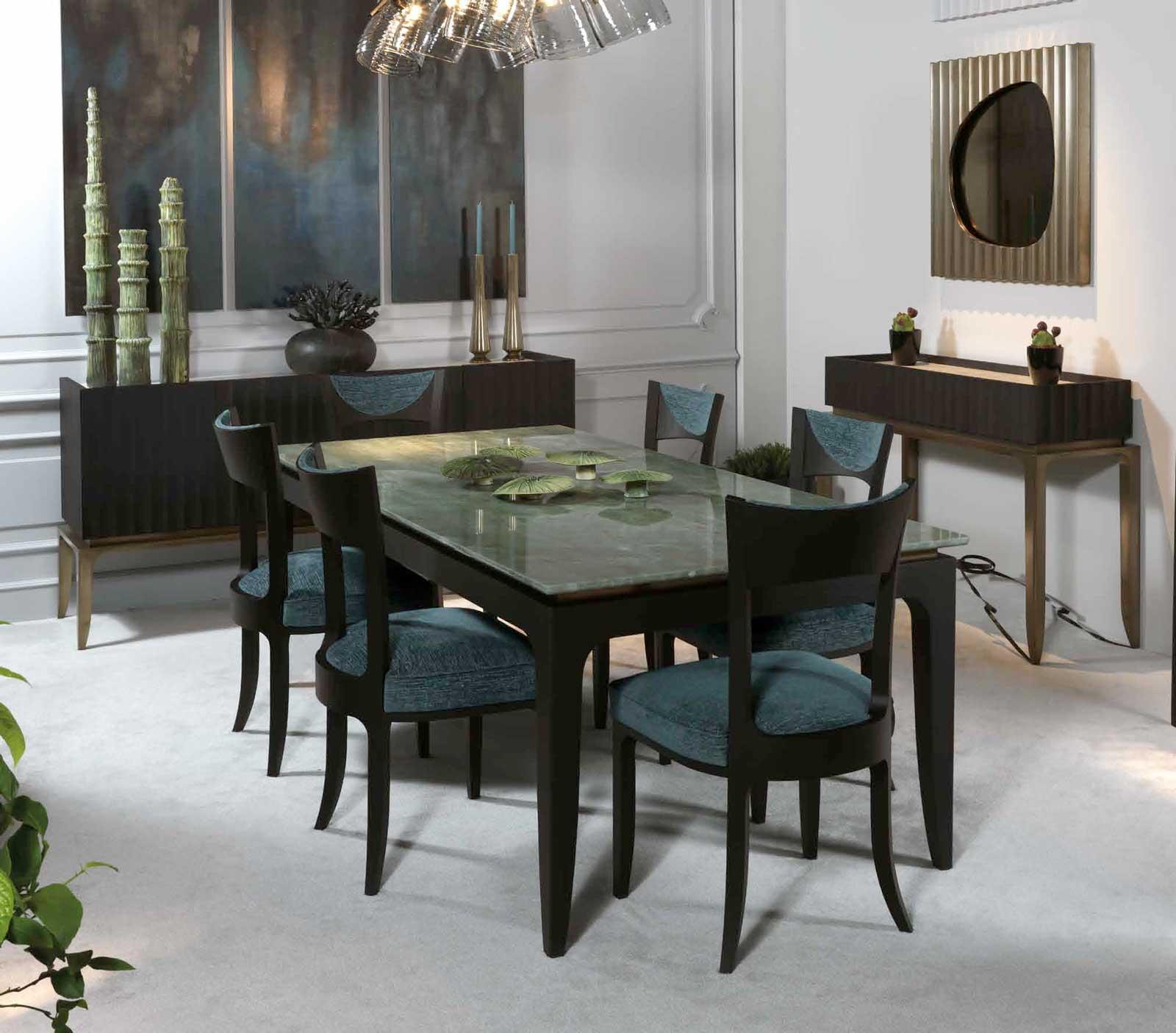Contemporary Feel vol-2 Dining Room 1