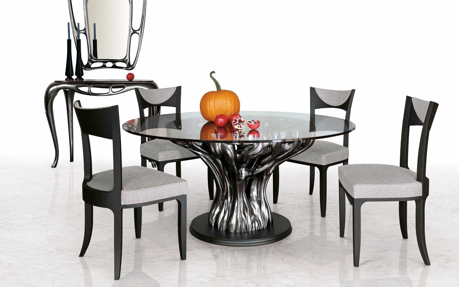 Contemporary Feel vol-2 Dining Room 3