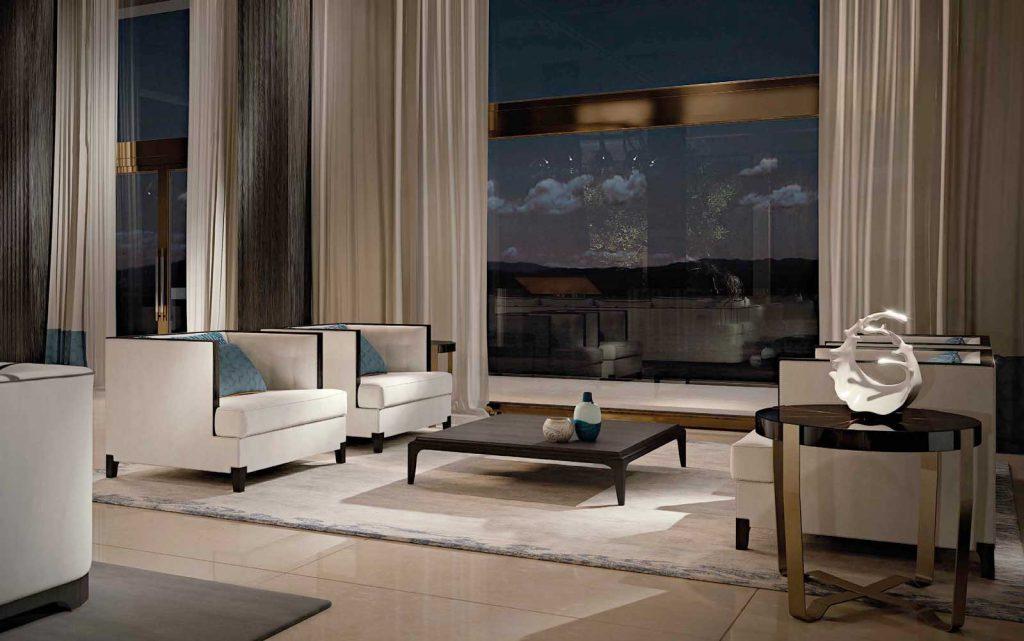 Contemporary Feel vol-2 Living Room 2
