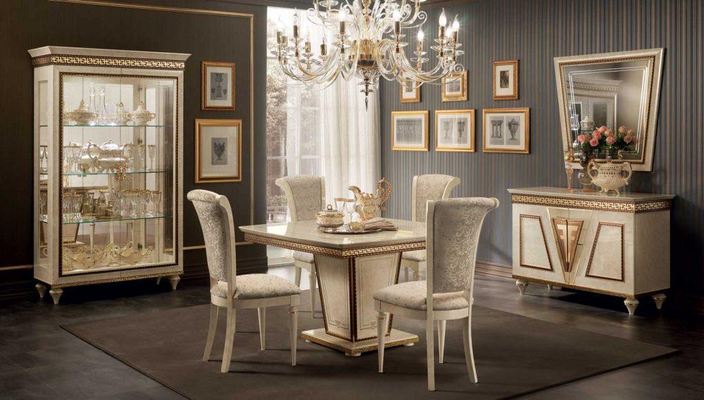Fantasia Dining Room 2