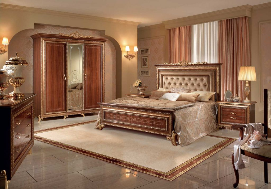 GIOTTO Bed Room 2