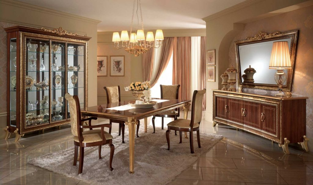 GIOTTO Dining Room 1