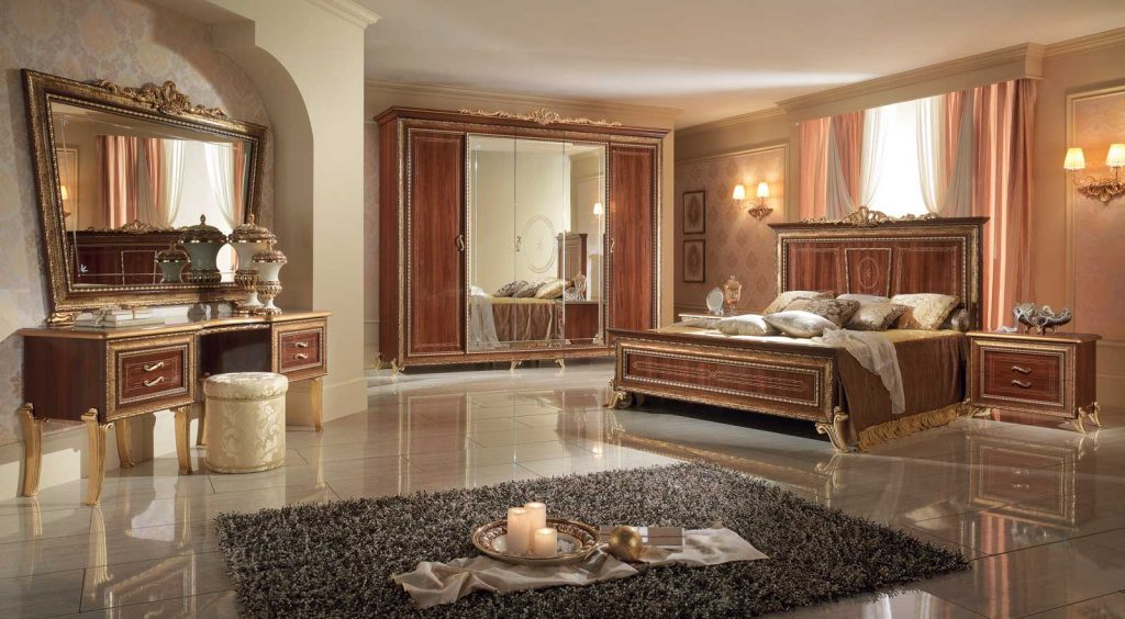GIOTTO Bed Room 1