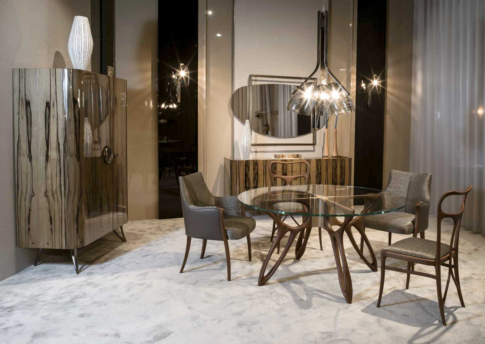 Gea Collection Dining Room 1