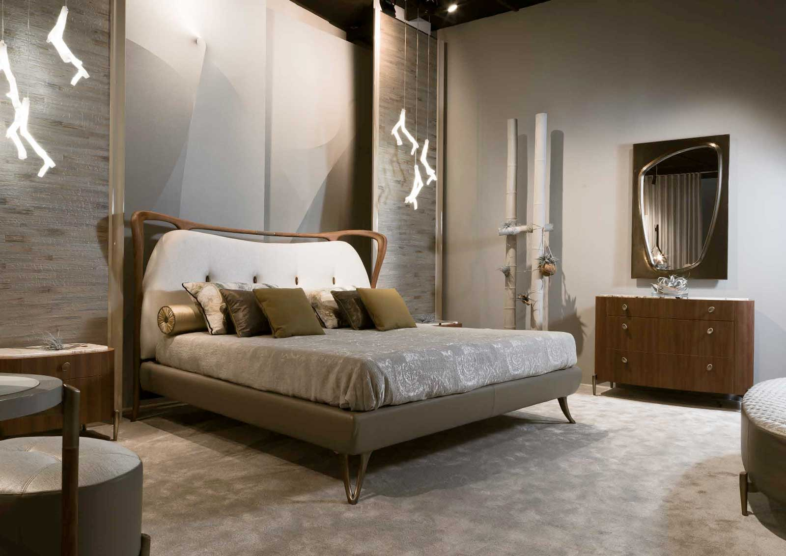 Gea Collection Bed Room 1