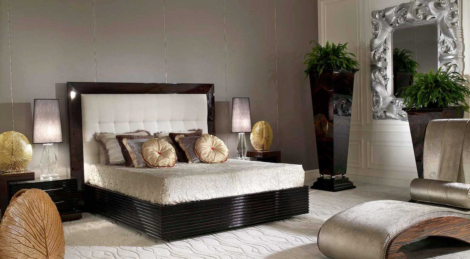 GiemmeStile ATELIER Molon Bed Room 3