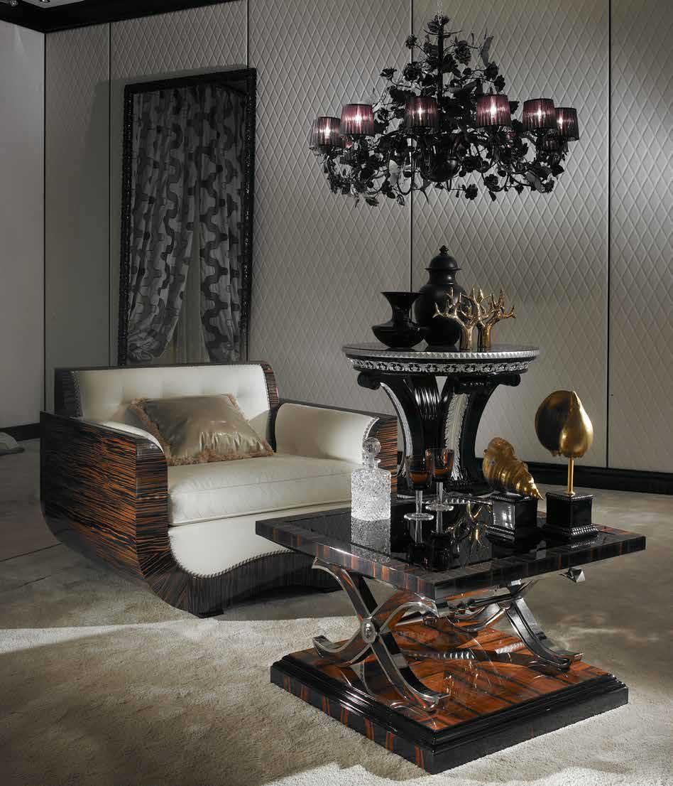 GiemmeStile ATELIER Molon Living Room 6