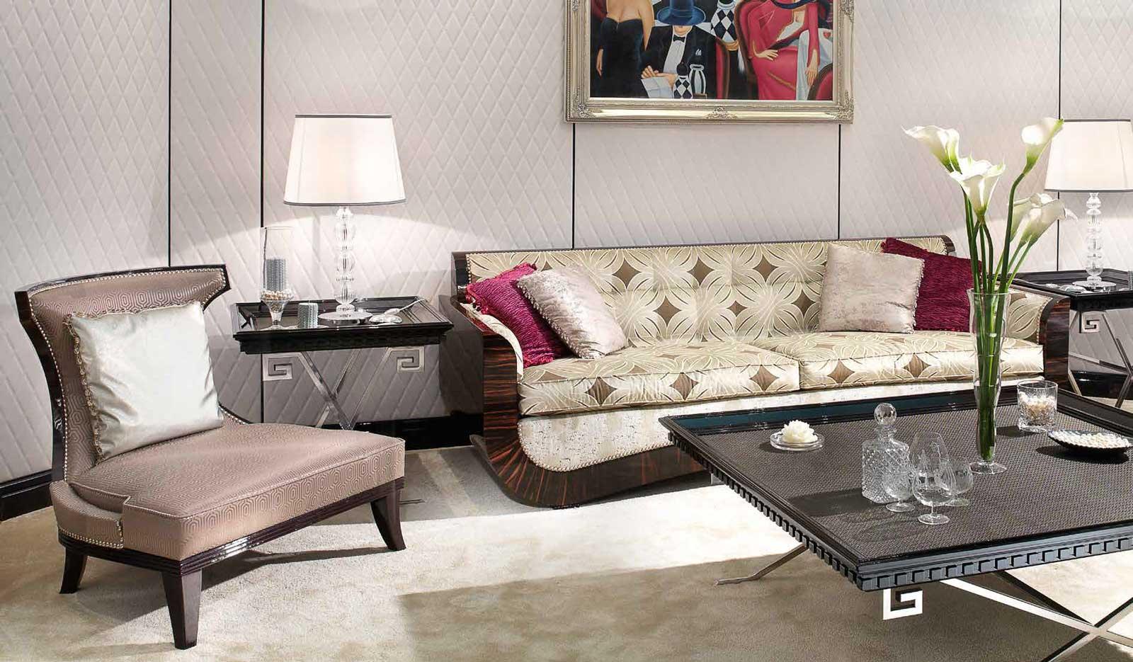 GiemmeStile ATELIER Molon Living Room 7