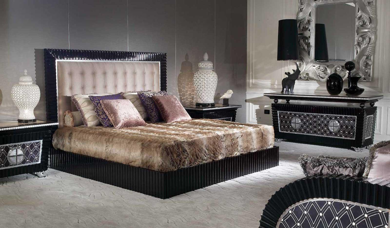 GiemmeStile ATELIER Molon Bed Room 6