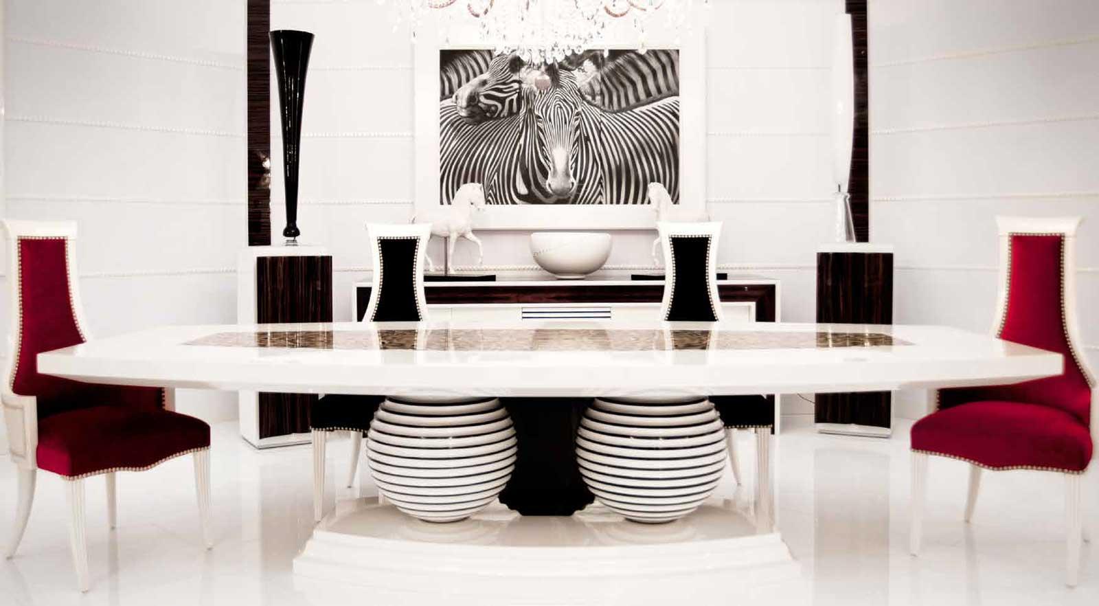 GiemmeStile ATELIER Molon Dining Room 7