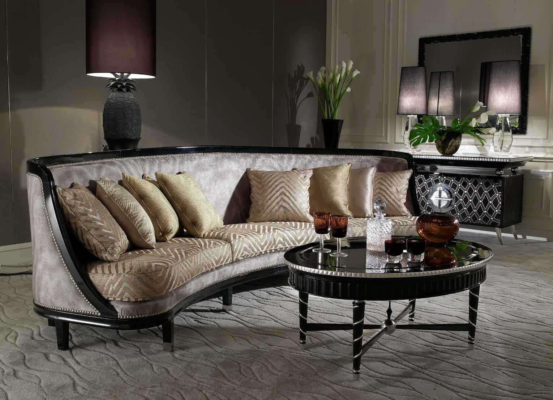 GiemmeStile ATELIER Molon Living Room 10