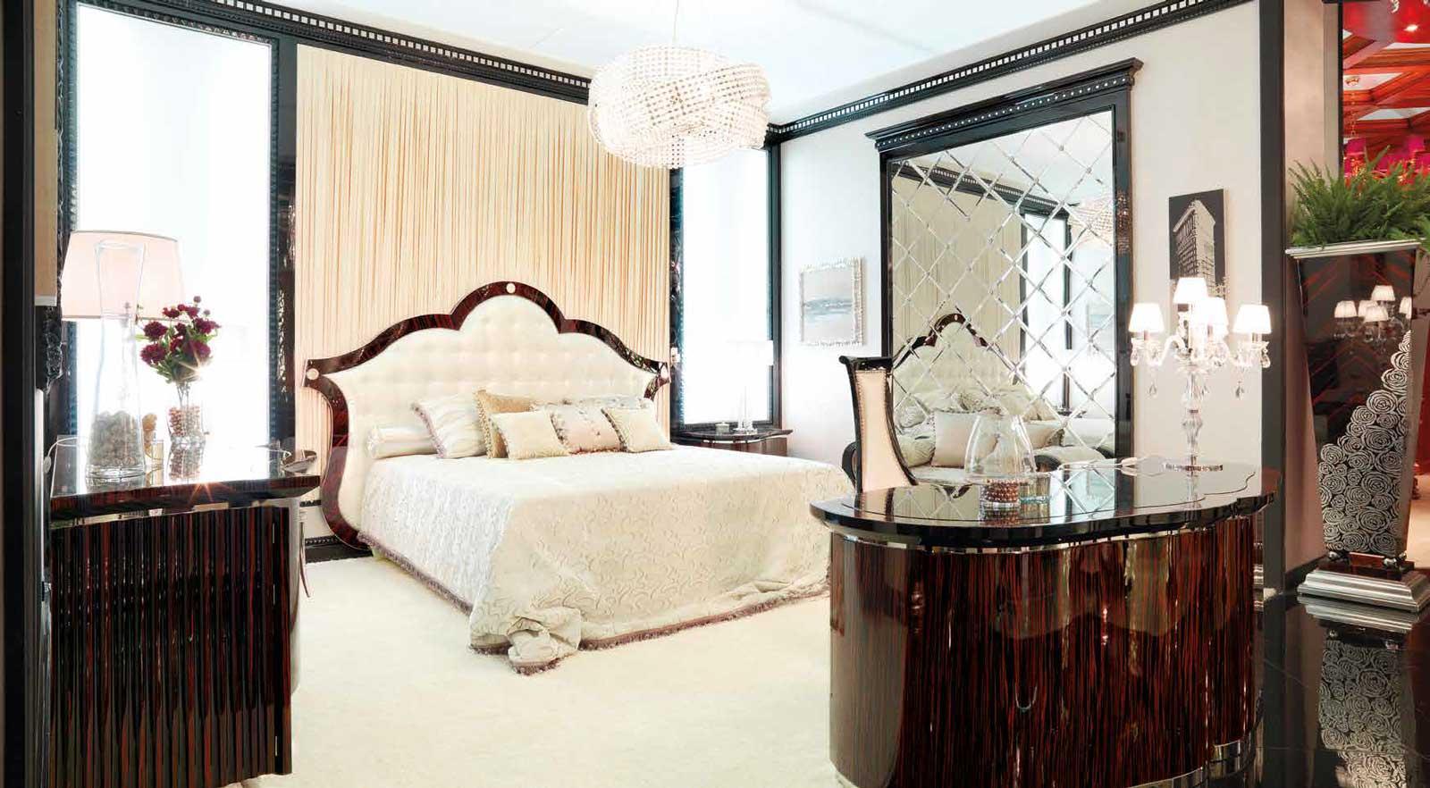 GiemmeStile ATELIER Molon Bed Room 7