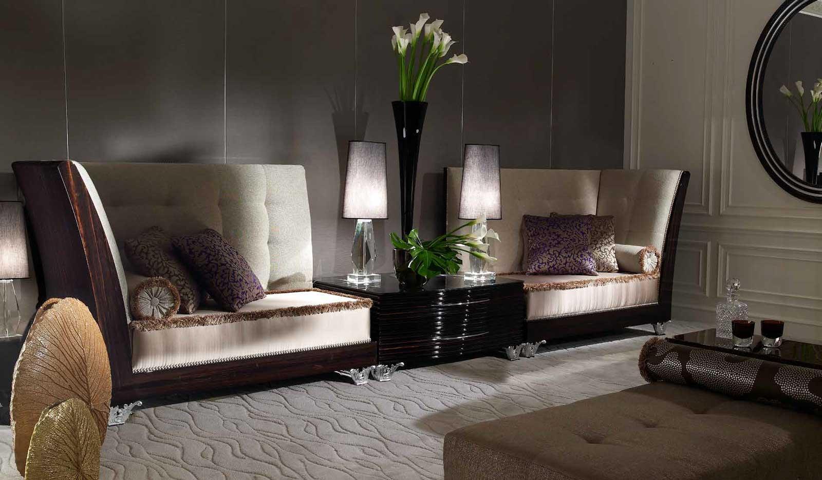 GiemmeStile ATELIER Molon Living Room 5