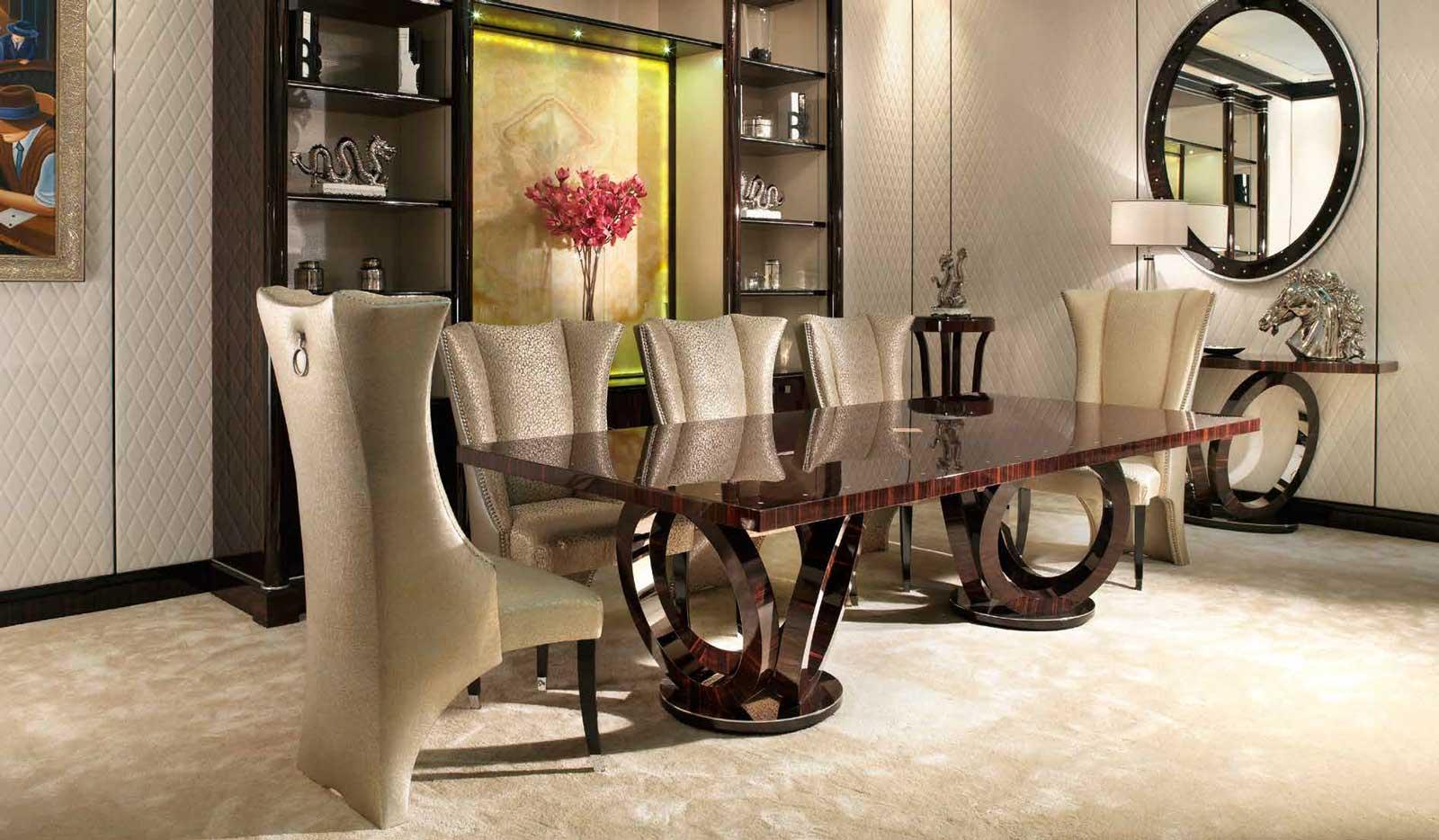 GiemmeStile ATELIER Molon Dining Room 3