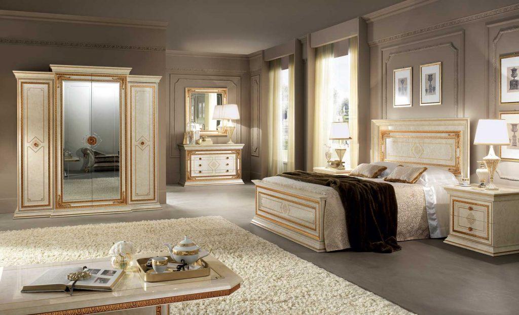 LEONARDO Bed Room 3