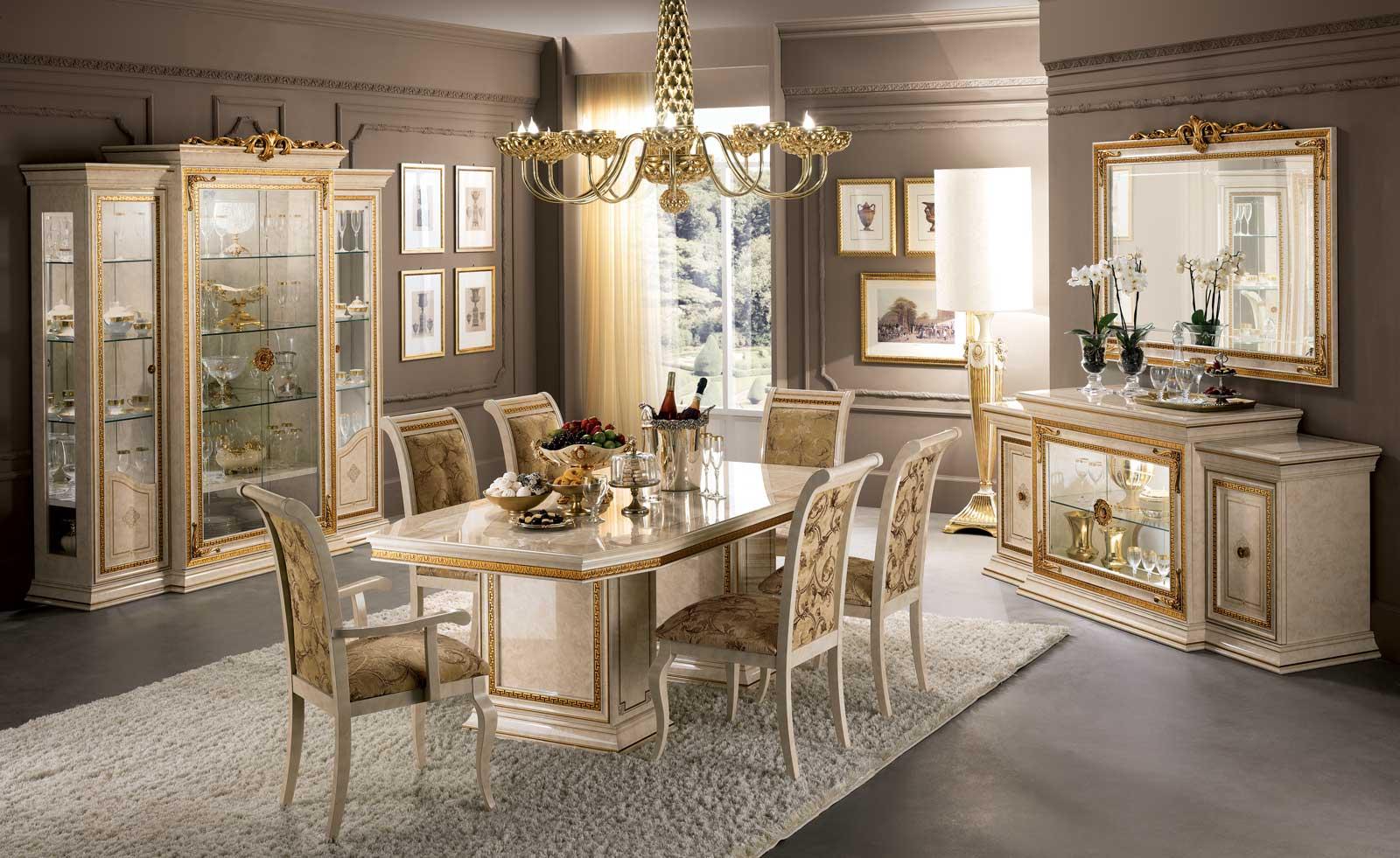 LEONARDO Dining Room 1
