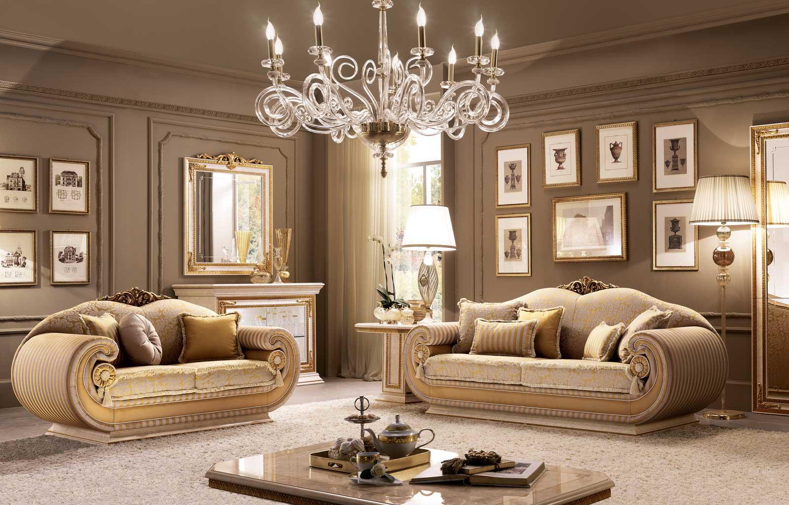 LEONARDO Living Room 2