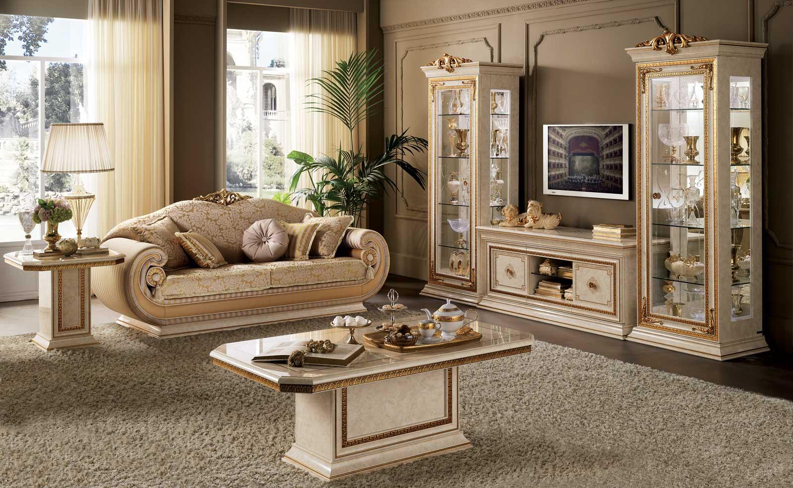 LEONARDO Living Room 3